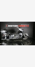 2017 Indian Roadmaster for sale 200989576