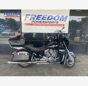 2017 Indian Roadmaster for sale 200997422