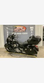 2017 Indian Roadmaster for sale 201000317
