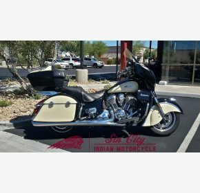 2017 Indian Roadmaster for sale 201000775