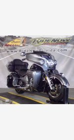 2017 Indian Roadmaster for sale 201003184