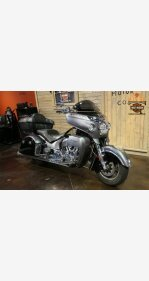 2017 Indian Roadmaster for sale 201010446