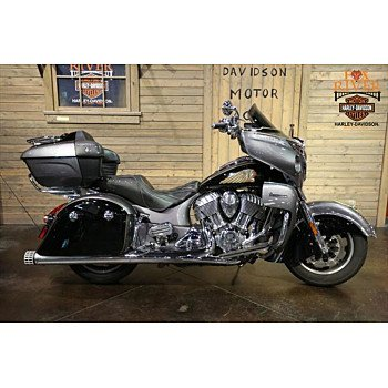 2017 Indian Roadmaster for sale 201048189