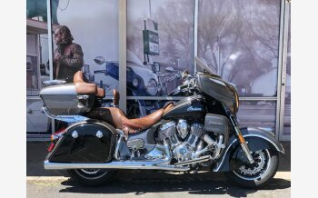 2017 Indian Roadmaster for sale 201070700