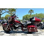 2017 Indian Roadmaster for sale 201077060