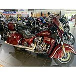 2017 Indian Roadmaster for sale 201130213