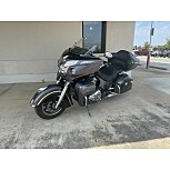 2017 Indian Roadmaster for sale 201166547