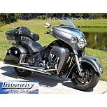 2017 Indian Roadmaster for sale 201171247