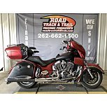 2017 Indian Roadmaster for sale 201185286