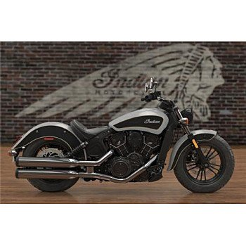 2017 Indian Scout Sixty ABS for sale 200600164