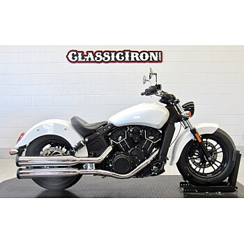 2017 Indian Scout Sixty for sale 200638941