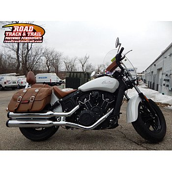 2017 Indian Scout for sale 200699691