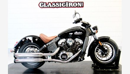 2017 Indian Scout for sale 200634929