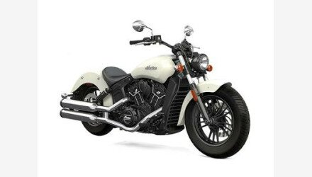 2017 Indian Scout Sixty for sale 200666930