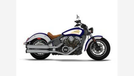 2017 Indian Scout ABS for sale 200666936