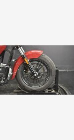 2017 Indian Scout Sixty ABS for sale 200674736