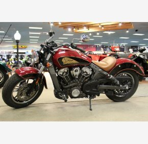 2017 Indian Scout ABS for sale 200677565