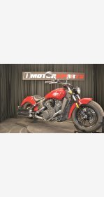 2017 Indian Scout Sixty ABS for sale 200685264