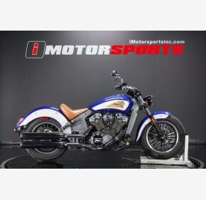 2017 Indian Scout ABS for sale 200686435