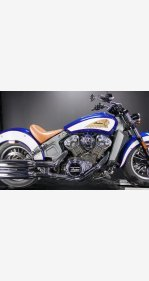 2017 Indian Scout ABS for sale 200686475
