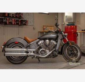 2017 Indian Scout for sale 200691556