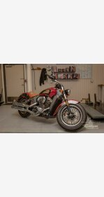 2017 Indian Scout ABS for sale 200691557