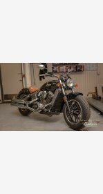 2017 Indian Scout for sale 200691561