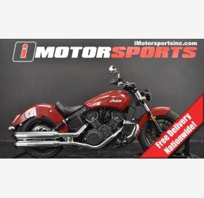 2017 Indian Scout Sixty ABS for sale 200699204