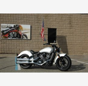 2017 Indian Scout for sale 200702252