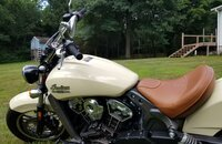 2017 Indian Scout for sale 200705291