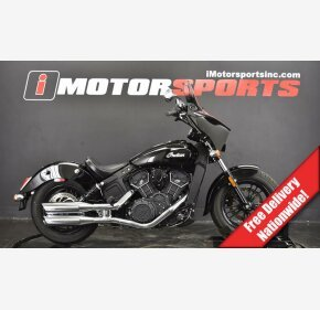 2017 Indian Scout Sixty for sale 200711119