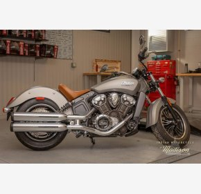 2017 Indian Scout for sale 200719056