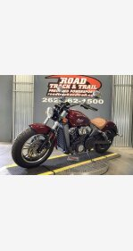2017 Indian Scout for sale 200756339