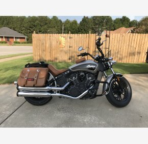 2017 Indian Scout Sixty ABS for sale 200781428