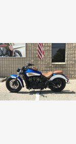 2017 Indian Scout for sale 200789402