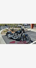 2017 Indian Scout Sixty for sale 200796176