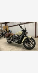 2017 Indian Scout for sale 200845227