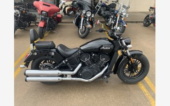 2017 Indian Scout Sixty for sale 200861261