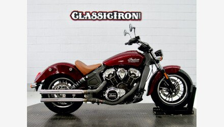 2017 Indian Scout ABS for sale 200870868