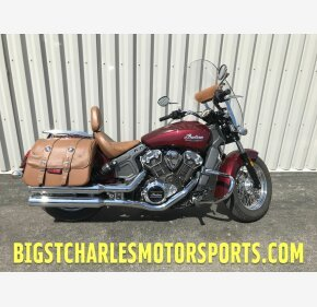 2017 Indian Scout for sale 200906874