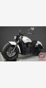 2017 Indian Scout Sixty for sale 200922645