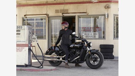 2017 Indian Scout Sixty for sale 200923793