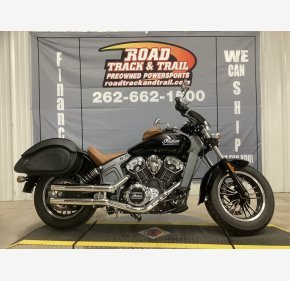 2017 Indian Scout for sale 200929533