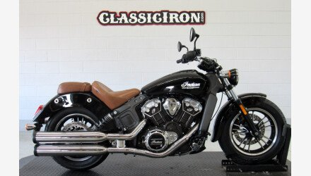 2017 Indian Scout for sale 200930606