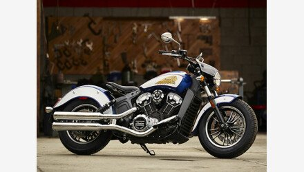 2017 Indian Scout ABS for sale 200934415