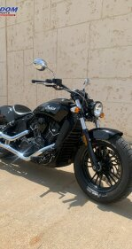 2017 Indian Scout Sixty for sale 200934928