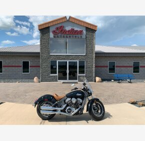 2017 Indian Scout for sale 200941136