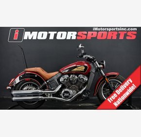 2017 Indian Scout ABS for sale 200946428