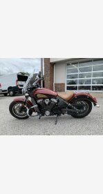 2017 Indian Scout ABS for sale 200948678