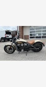 2017 Indian Scout ABS for sale 200951526
